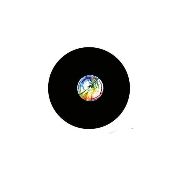 Funk Firm Achromat Turntable Platter Mat From Turntableworld