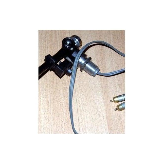 Rega RB250 Tonearm Internal & External Rewire