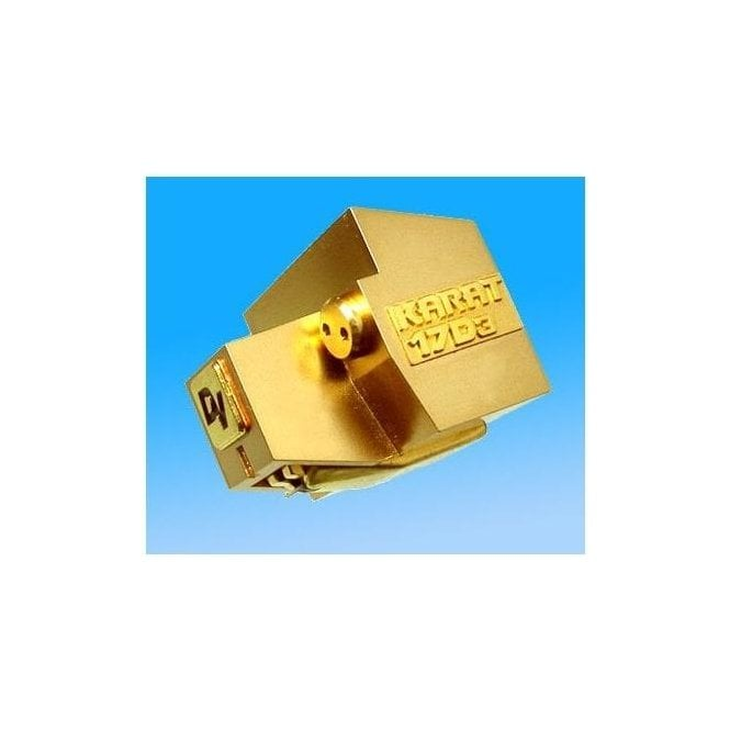 Dynavector Systems D17D3 Moving Coil Cartridge