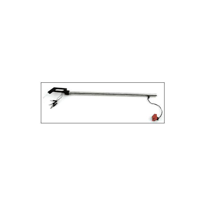 Hadcock GH 228 Export Stainless Steel arm tube
