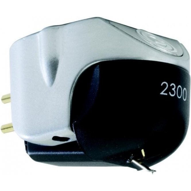 Goldring GL2300 New Series Moving Magnet Cartridge with Free Stylus Brush