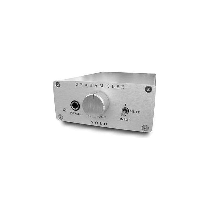 Graham Slee Solo to Solo Ultra Linear Upgrade