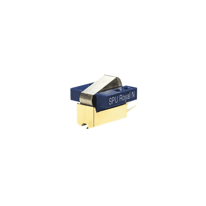 Ortofon SPU Royal N Moving Coil Cartridge
