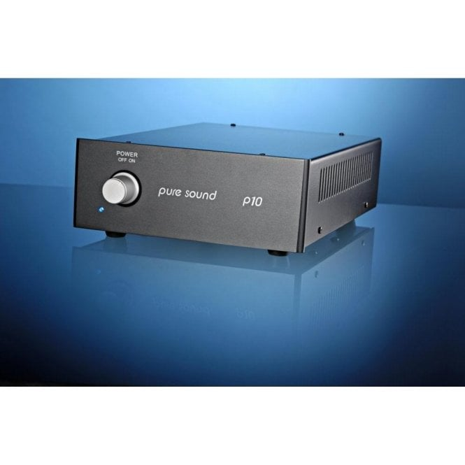 Pure Sound P10 Valve MM Phonostage