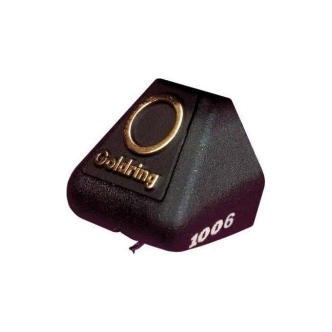 Goldring D06 Replacement stylus for 1006 with Free Stylus Brush