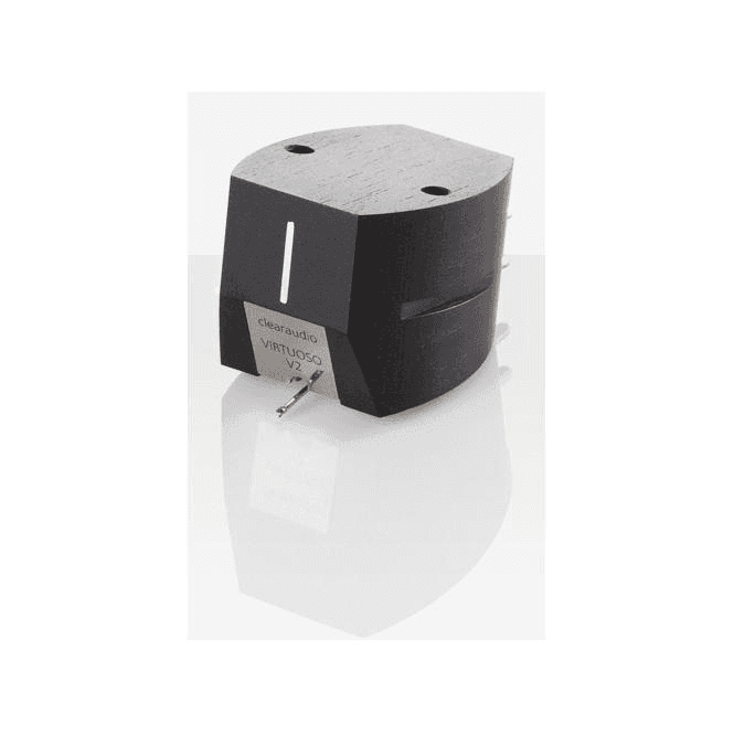 Clearaudio Virtuoso V2 MM Moving Magnet Cartridge
