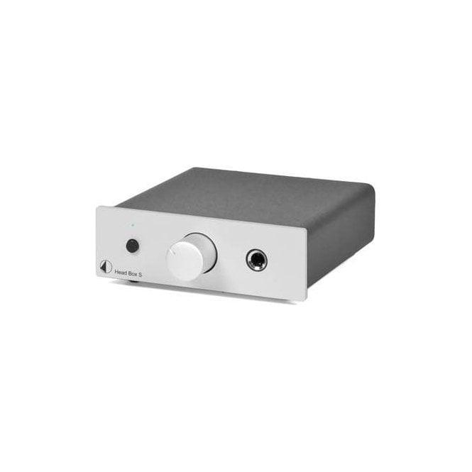 Pro-Ject (Project) Headbox S Headphone Amplifier
