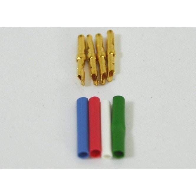 Cardas Cartridge Tags - Replacement Set Of 4