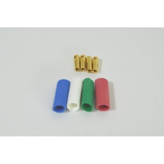 Clearaudio Quality Cartridge Pins Tags, set of 4