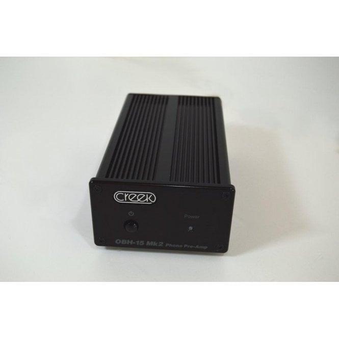 Creek OBH-15mk2 MM/MC Phono Pre-Amplifier