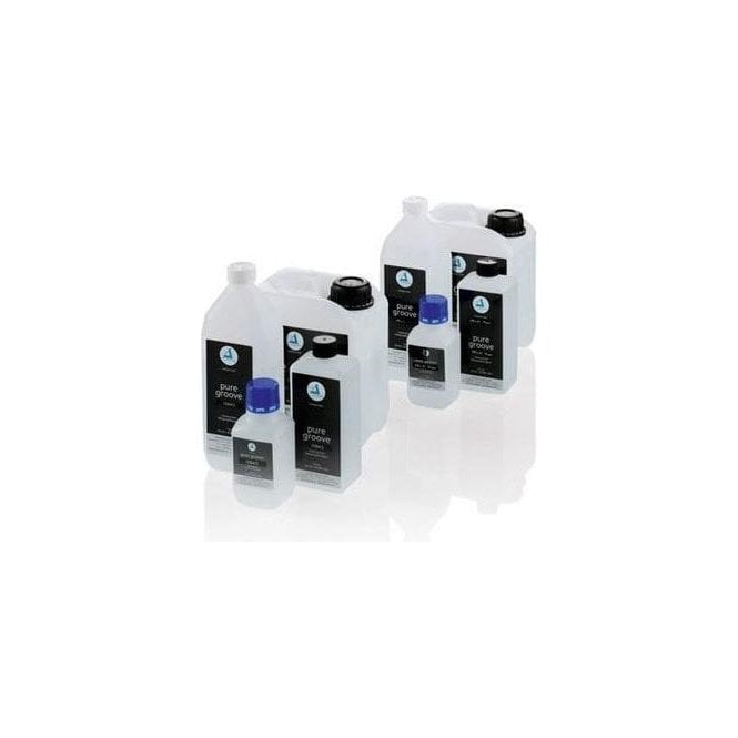 Clearaudio Pure Groove Essence Record Cleaning Fluid