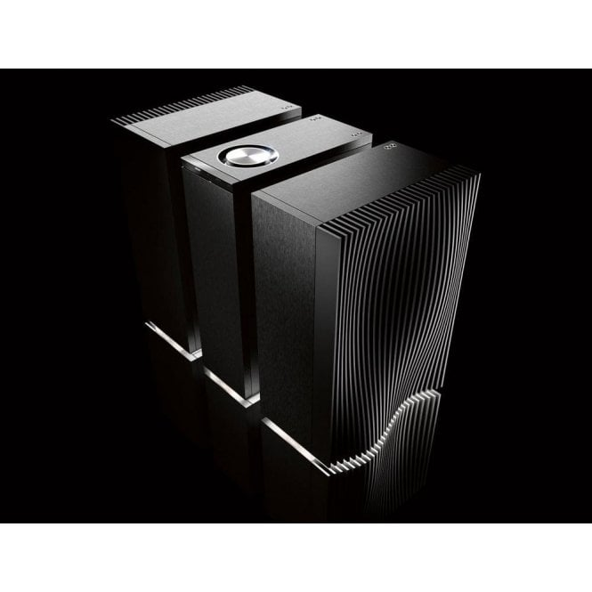 Naim Statement NAP S1 (per mono amplifier)