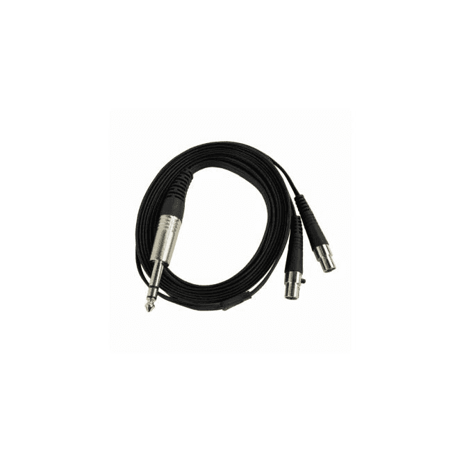 Audeze LCD Single Ended Cable
