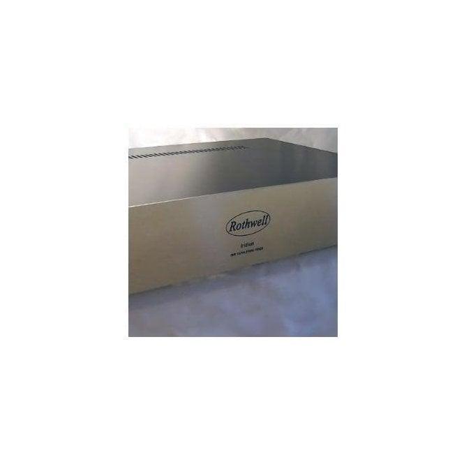 Rothwell Audio Iridium valve phonostage