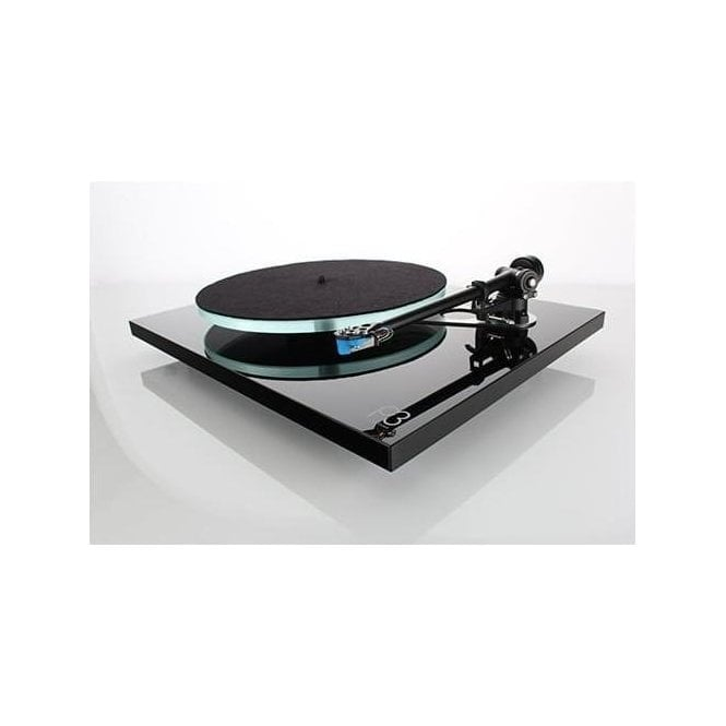 Rega Planar 3 2016 Turntable Package With Free Knosti Disco Antistatic Record Cleaning Kit