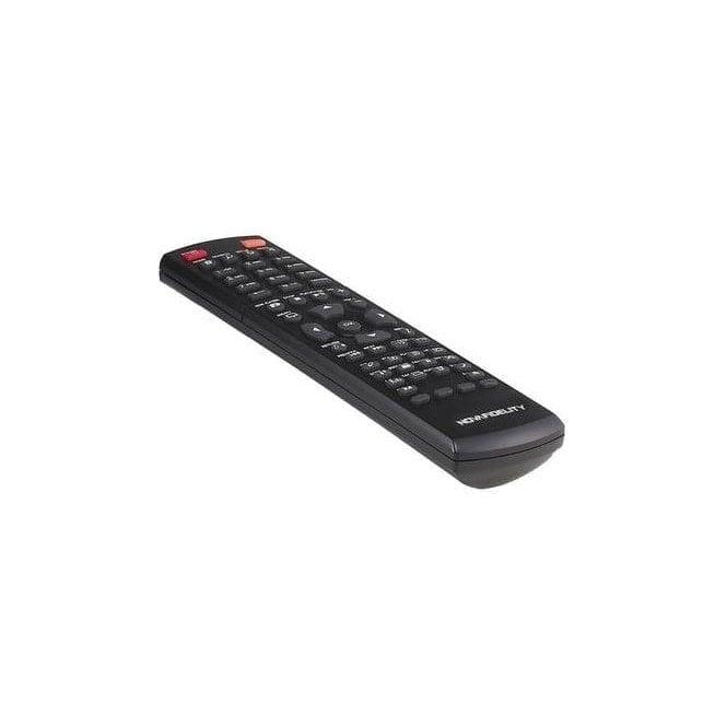 Novafidelity X12 Remote Control