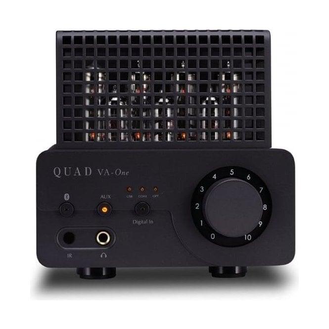 Quad VA-One Integrated Amplifier