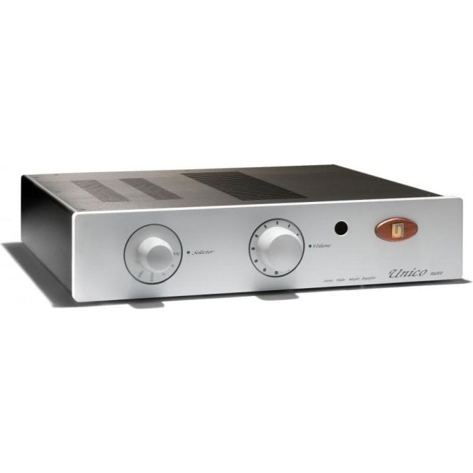 Unison Research Unico Nuovo Phono Hybrid Integrated Amplifier