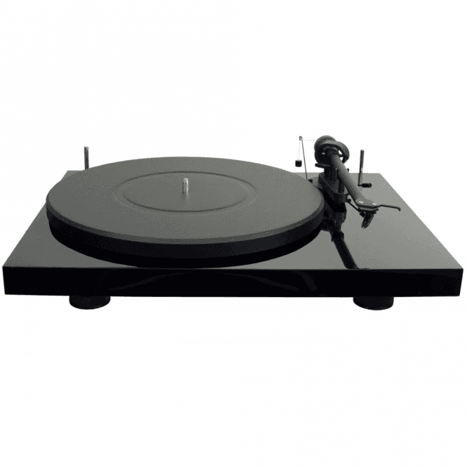 Pro-Ject (Project) Debut S/E3 Turntable/Tonearm/Cartridge Pack