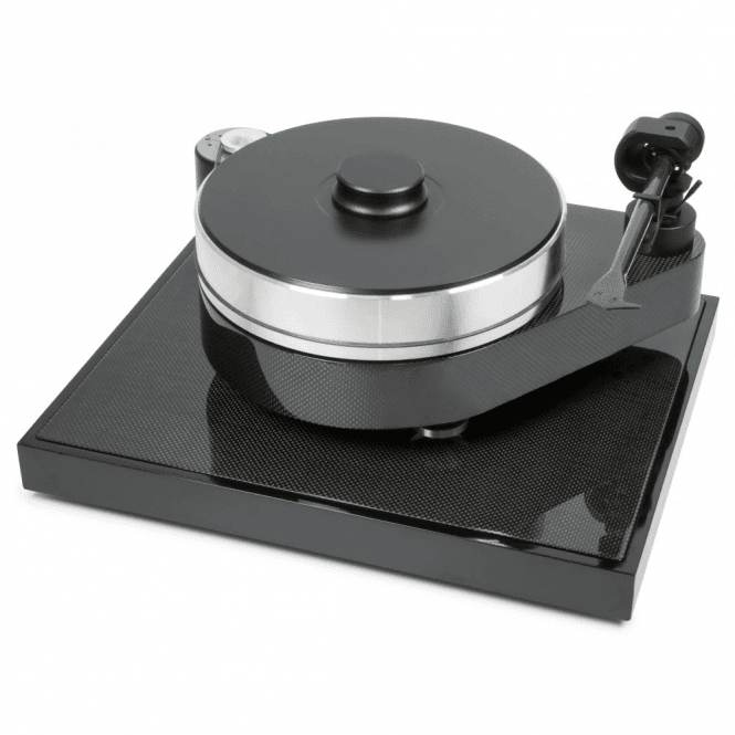 Pro-Ject (Project) RPM 10 Carbon Turntable