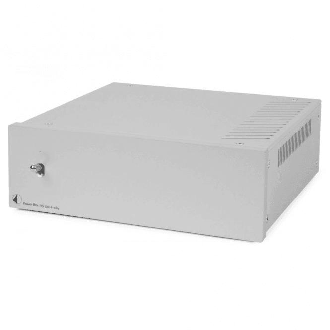 Pro-Ject (Project) Power Box RS Uni 1-Way Power Supply
