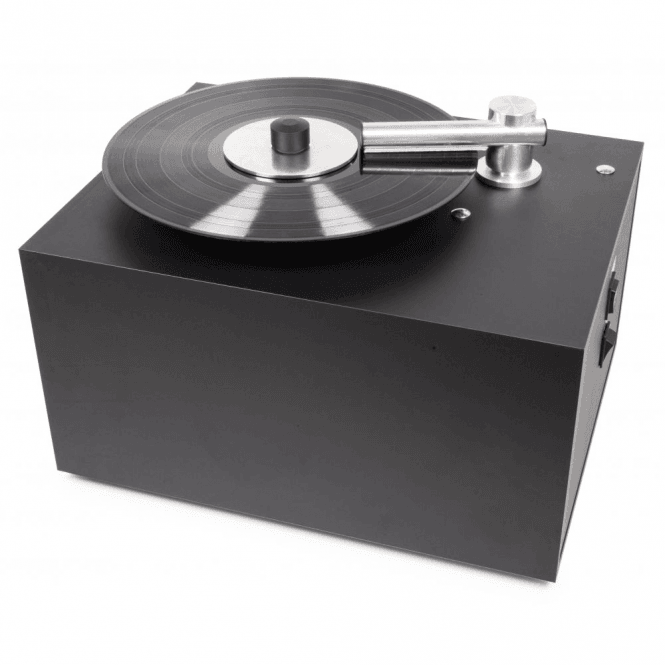 Pro-Ject (Project) VC-S Record Cleaning Machine