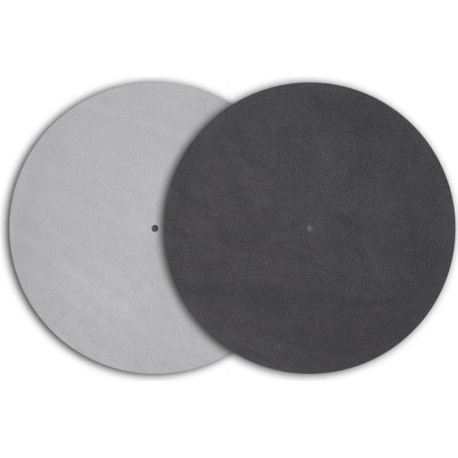 Pro-Ject (Project) Leather-IT Turntable Mat