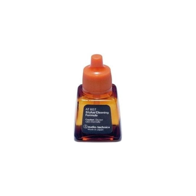 Audio Technica AT607 Stylus Cleaner Fluid