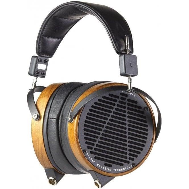 Audeze LCD-2 Headphones Plus FREE Deckard DAC Headphone Amp