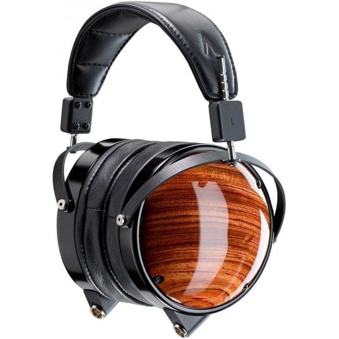 Audeze LCD-XC Headphones Plus FREE Deckard DAC Headphone Amp