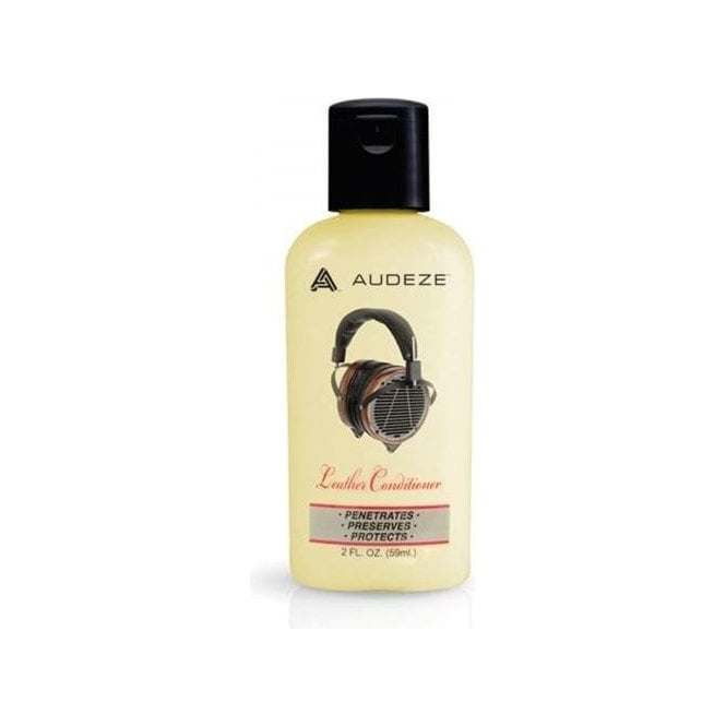Audeze Headphone Leather Conditioner Kit