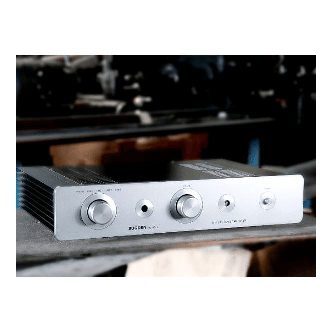 Sugden A21 Signature Amplifier