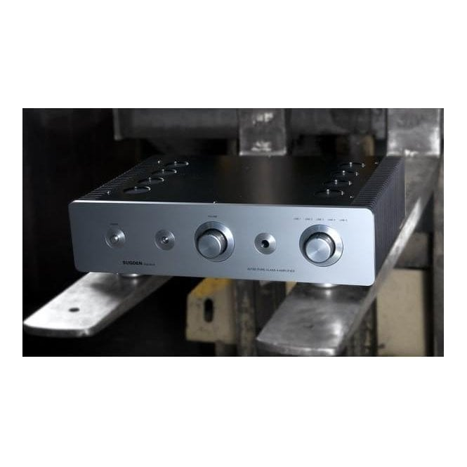 Sugden A21SE Signature Integrated Amplifier