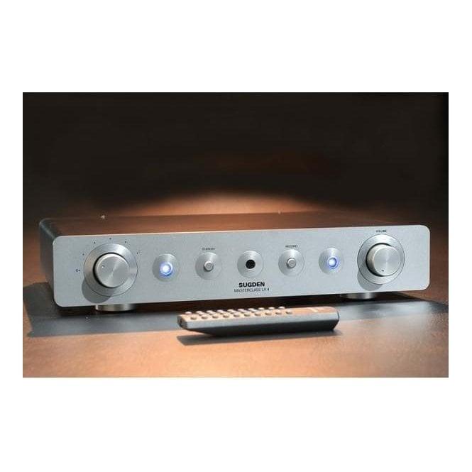 Sugden Masterclass LA-4 Pre-Amplifier