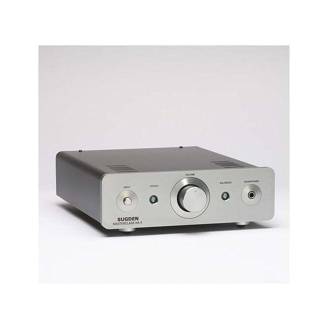 Sugden Masterclass HA-4 Headphone Pre-Amplifier