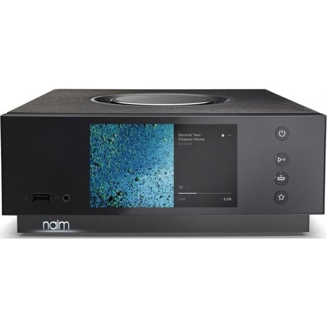 Naim Uniti Atom All-In-One Audio Player
