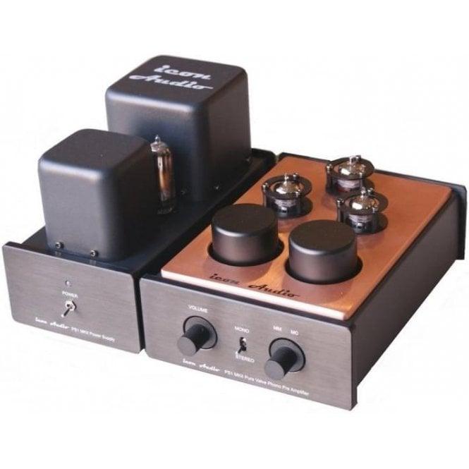 Icon Audio PS1 MkII Phono Pre-Amplifier