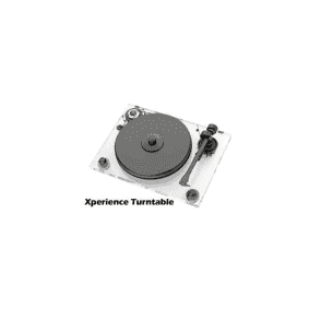 Xperience 2 Super Turntable/Tonearm/Cartridge pack
