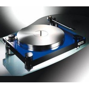 TD 2035 Turntable & TP 92 Tonearm Package