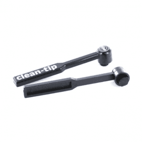 Clean Tip Carbon Fibre Stylus Cleaner