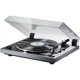 TD 170-1 EV Fully Automatic Turntable Package With Built In Phonostage
