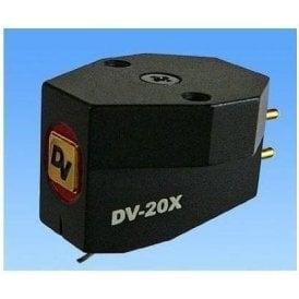 DV20X2 Moving Coil Cartridge