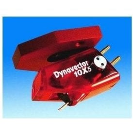 DV10X5 High Output Moving Coil Cartridge ** EXCHANGE **