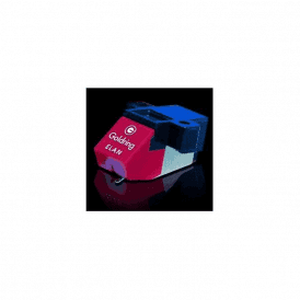 Elan entry level Moving Magnet Cartridge with Free Stylus Brush
