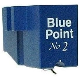 Blue Point No 2 High Output Moving Coil Cartridge