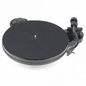 RPM 1 Carbon Turntable