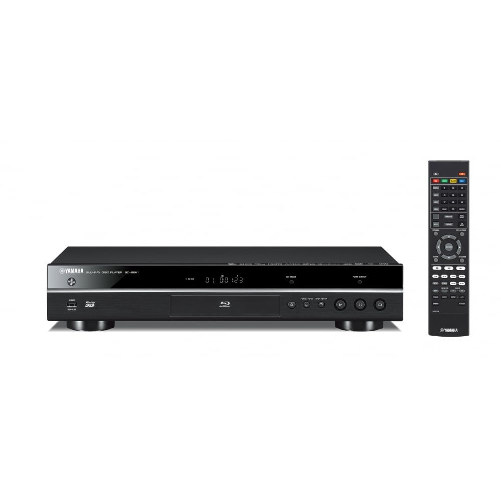 yamaha bd s681 blu ray player yamaha from hifi sound uk