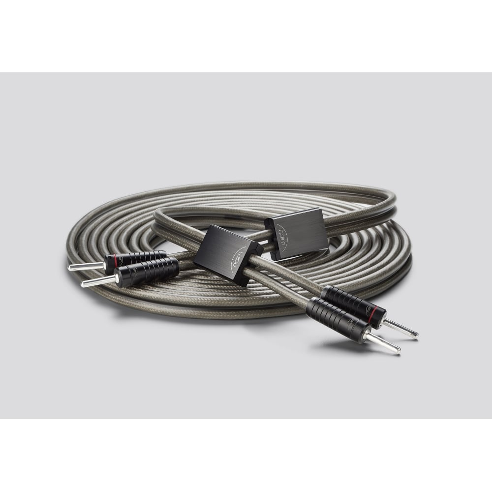 naim super lumina speaker cable naim from hifi sound uk. Black Bedroom Furniture Sets. Home Design Ideas