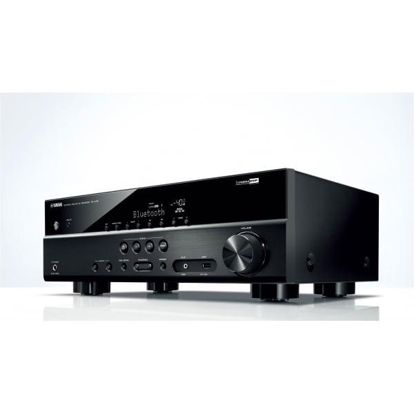 yamaha musiccast rx v381 av receiver yamaha from hifi. Black Bedroom Furniture Sets. Home Design Ideas