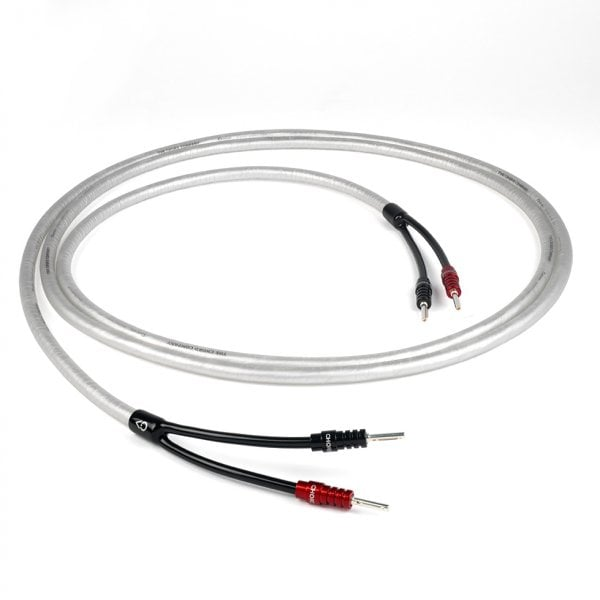 chord company clearway speaker cable chord company from hifi sound uk. Black Bedroom Furniture Sets. Home Design Ideas